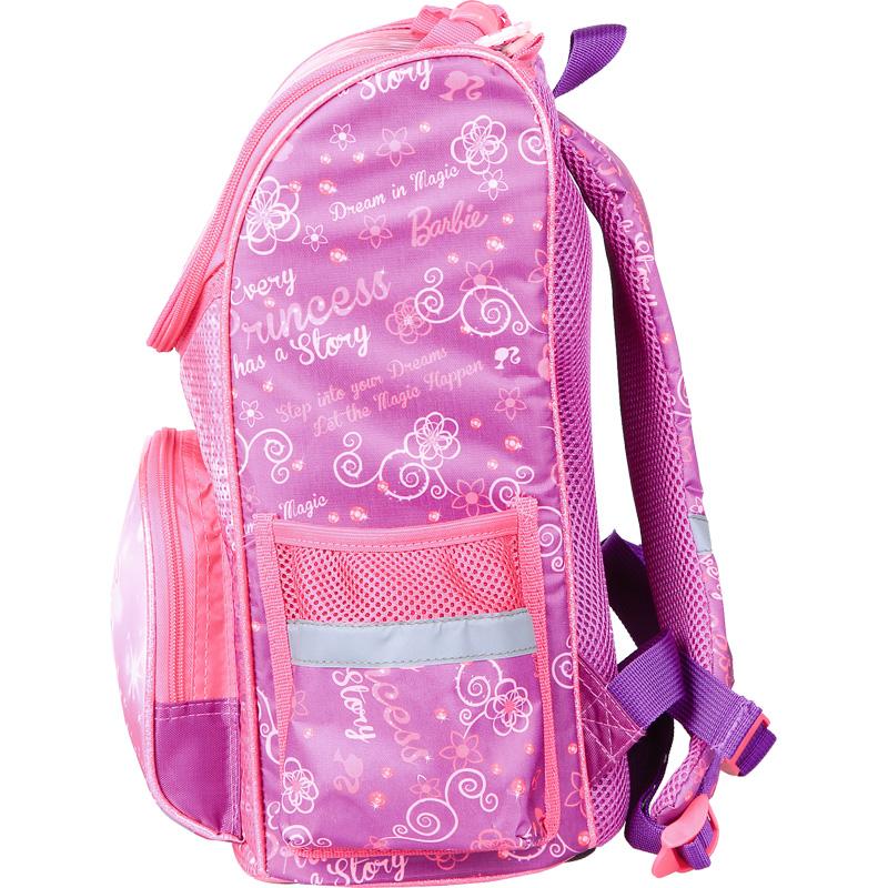 fc72be1c49a1d Tornister szkolny dla dziewczynki Barbie Star Light