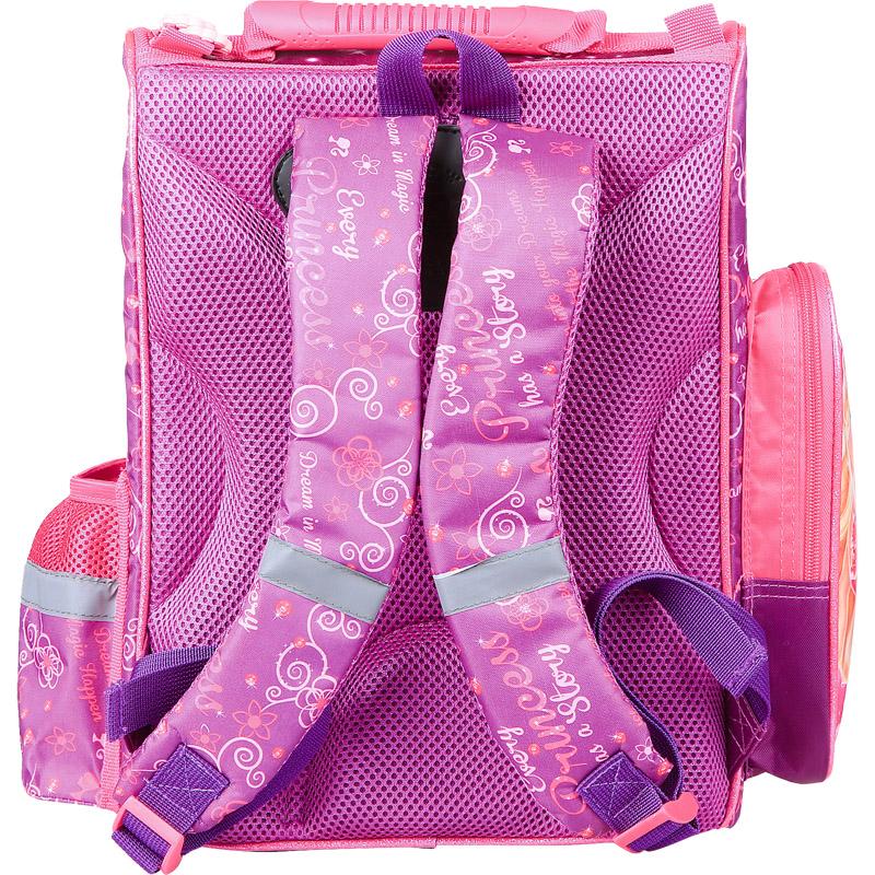 aa54bf8409d2b Tornister szkolny dla dziewczynki Barbie Star Light