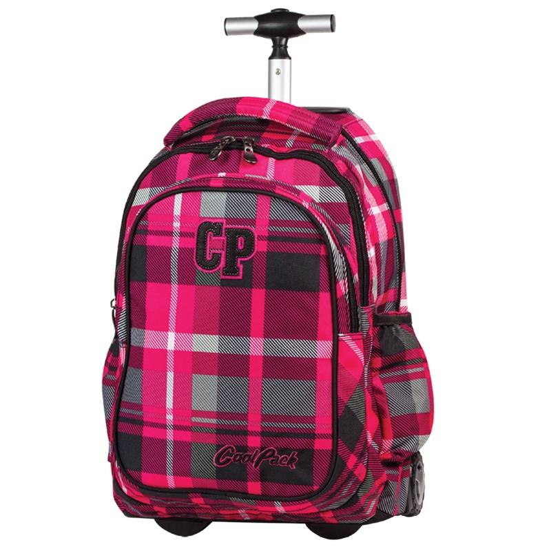 d99e8571d3284 Plecak szkolny na kółkach CoolPack Junior 34 L 103