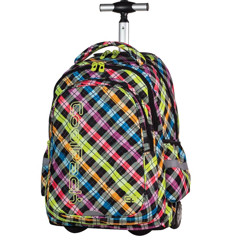 ae1bc42070cb5 Plecak szkolny na kółkach CoolPack Junior 34 L 526