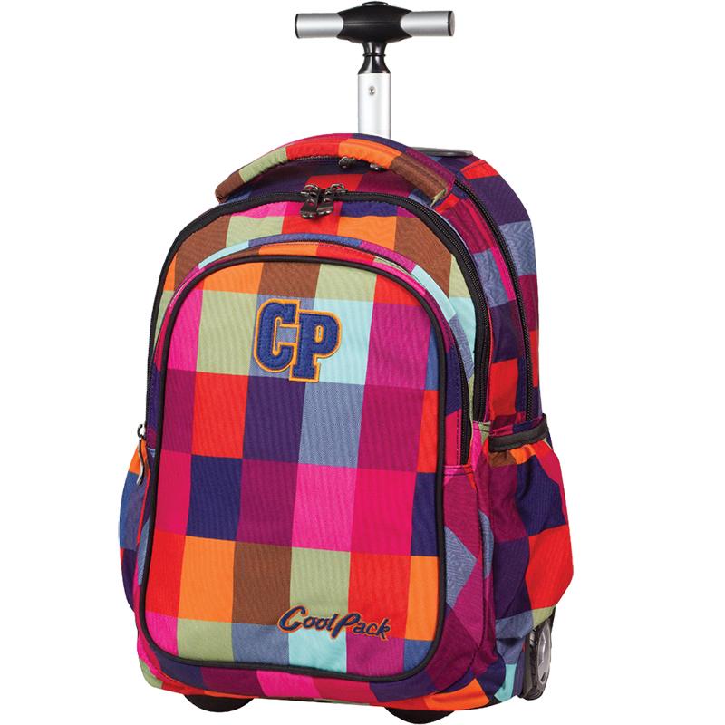 da8f77d36907 Plecak szkolny na kółkach CoolPack Junior 34 L 003