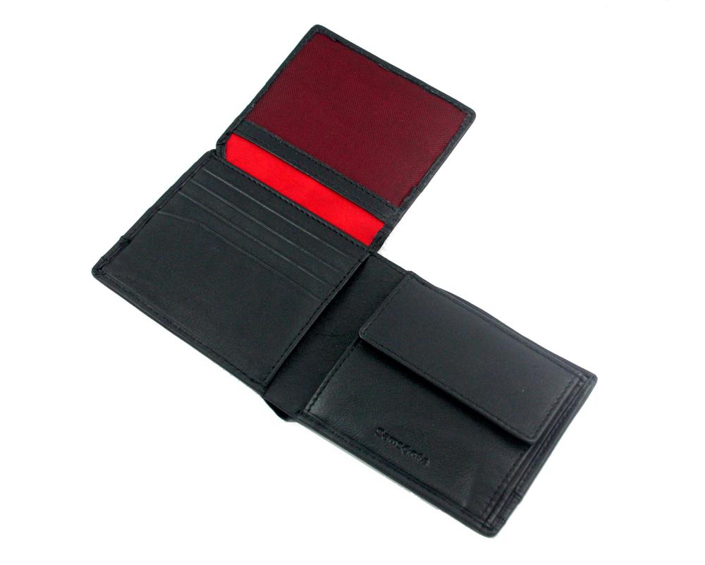 259d4f48b81bb Portfel + etui na karty Samsonite w eleganckim prezentowym pudełku