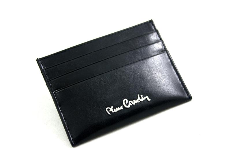 a6c4528379271 Etui na karty kredytowe Pierre Cardin