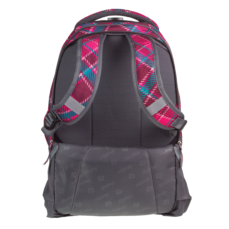 coolpack target schultrolley rucksack auf r dern schulrucksack 36 l ebay. Black Bedroom Furniture Sets. Home Design Ideas
