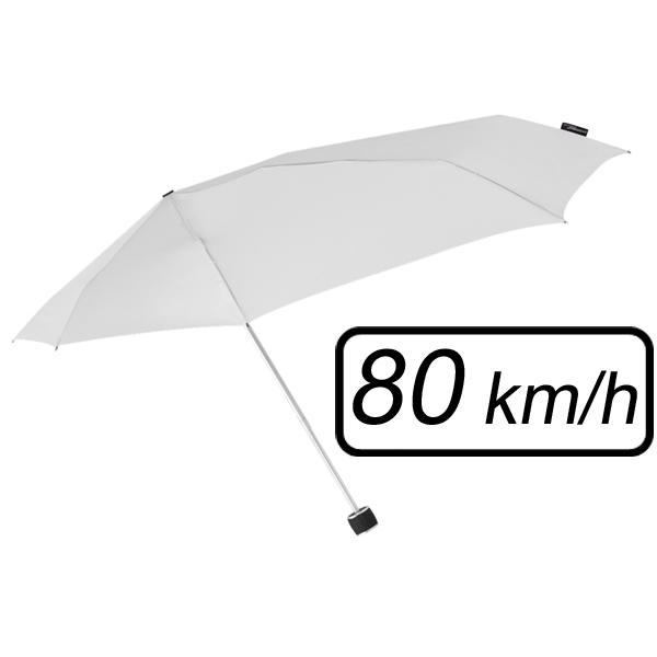 sk adana damska parasolka sztormowa 80 km h bia a. Black Bedroom Furniture Sets. Home Design Ideas