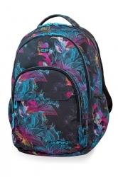 d2f56abbaec4b Plecak szkolny CoolPack Basic Plus 27L, Vibrant Bloom, B03017