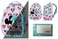 Plecak 21L Coolpack Joy S LED ©Disney Myszka Minnie + Powerbank