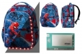 Plecak 21L Coolpack ©Marvel Joy S LED Spiderman + Powerbank