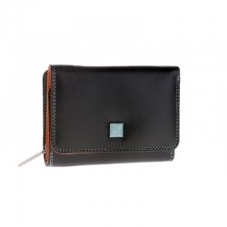 f29350174292b Skórzany mały portfel damski DuDu®