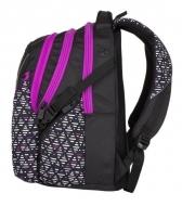 b4a3738f29216 Plecak szkolny Bagmaster trzykomorowy