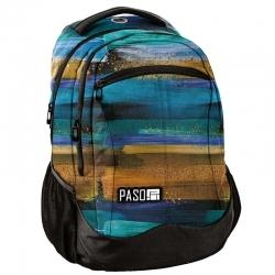 3dfafa4a3539d Lekki plecak szkolny Paso
