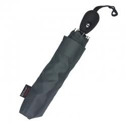 ecced6fe3154f Automatyczna parasolka damska marki Parasol, szara